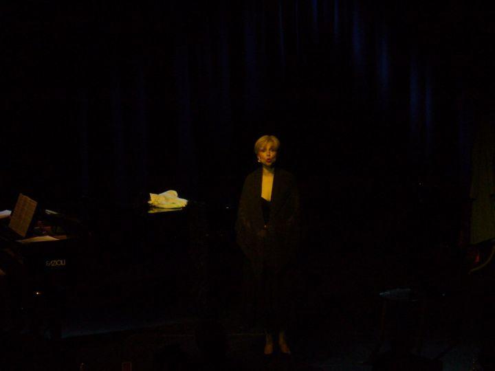 Galerie-Show- Elisabeth von Magnus